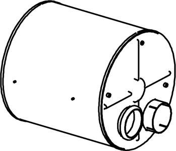 partikelfilter t25 61 46 02 03 10 11 12 13 15. Black Bedroom Furniture Sets. Home Design Ideas