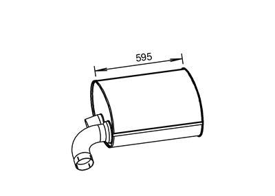 partikelfilter p338 002 bis 003. Black Bedroom Furniture Sets. Home Design Ideas